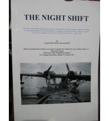 The Night Shift Australian Stories Catalina Flying Boats WW2