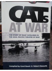 History RAAF Catalina Flying Boats Operations WW2