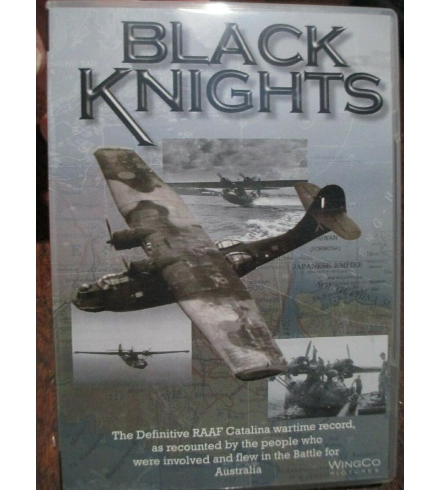 Black Knights Catalina Veteran Interviews