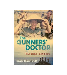 The Gunners' Doctor Vietnam Letters by D. Bradford