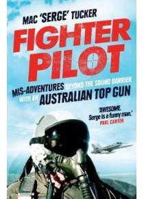 Story of a RAAF F18 Top Fighter Gun pilot. Mac 'Serge' Tucker