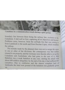 Passchendaele The Fight for the Village Battleground Series