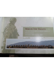 War in the Valleys 7th Battalion Battle Group