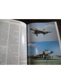 Meteor Sabre and Mirage in Australian Service by  S Wilson