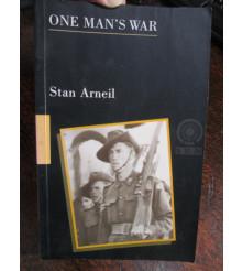 DIGGER HISTORY 2/ 30TH BATTALION - ONE MAN'S  WAR