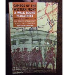 A Walk round Plugstreet Woods Battle Messines