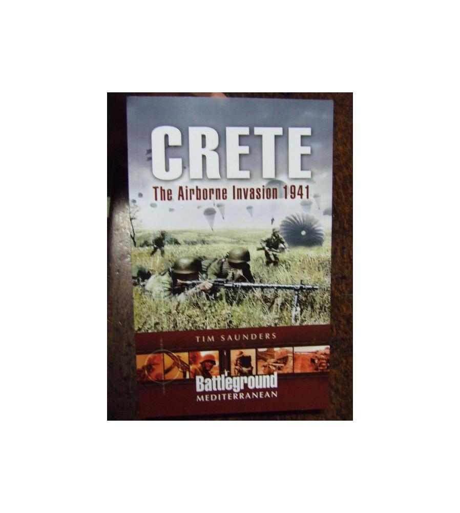 Battle of Crete Australian NZ Battleground Series