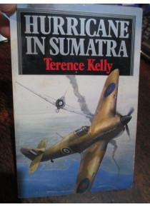 In Hurricane in Sumatra by T Kelly
