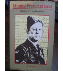 Missing Presumed Dead RAAF Lancaster WW2 Story