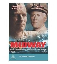 Midway 1976 Movie