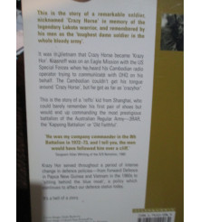 Krazy Hor A Soldier's Story By S. Krasnoff