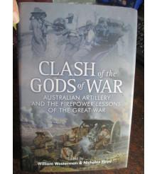Australian Artillery and Firepower Lessons of WW1