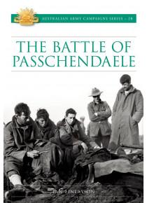 Passchendaele | Australian WW1 Book |  No 28 Campaign Series