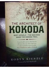 The Architect of the Kokoda Trail 1942 WW2