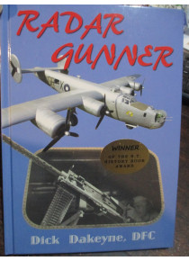 Radar Gunner   USAAF 380th Bomb Group   Fenton Field Darwin NT