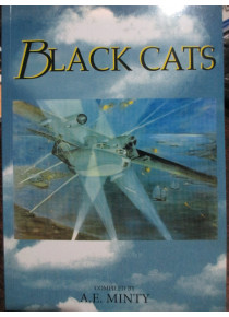 Black Cats by A E Minty 11 & 20 Squadrons RAAF