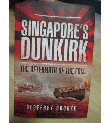 Singapore's Dunkirk Aftermath of the Fall