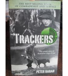 Trackers Australian Dogs in Vietnam War