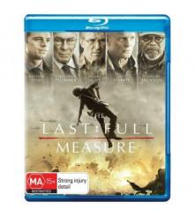 Last Full Measure Vietnam Medal Of Honor Blu Ray