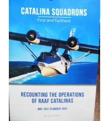 Catalina Squadrons First and Furthest May 1941 to March 43