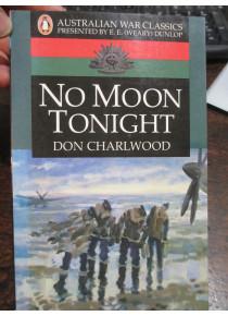 Australian RAAF Lancaster Crew 103 Sqn RAF No Moon Tonight