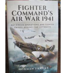 Fighter Command's Air War 1941 book
