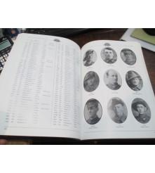 22nd Battalion History Book Johnson Edition