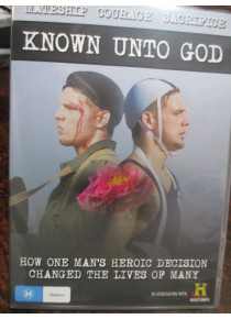 Z Special Unit WW2 Operation Raven DVD