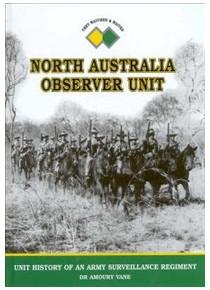 2/1 North Australia Observer Unit - Curtain's Cowboys
