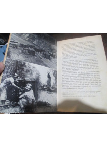 Brave Japanese Story member 4th Anti Tank Regiment POW