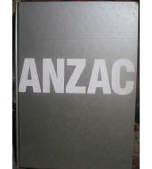 ANZAC an Illustrated History 1914-1918 book