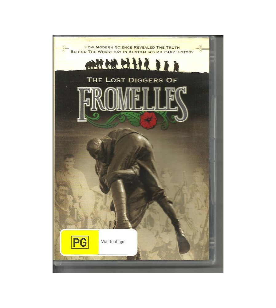 Battle of Fromelles - Lost Diggers of Fromelles