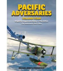 Pacific Adversaries Vol 4 book