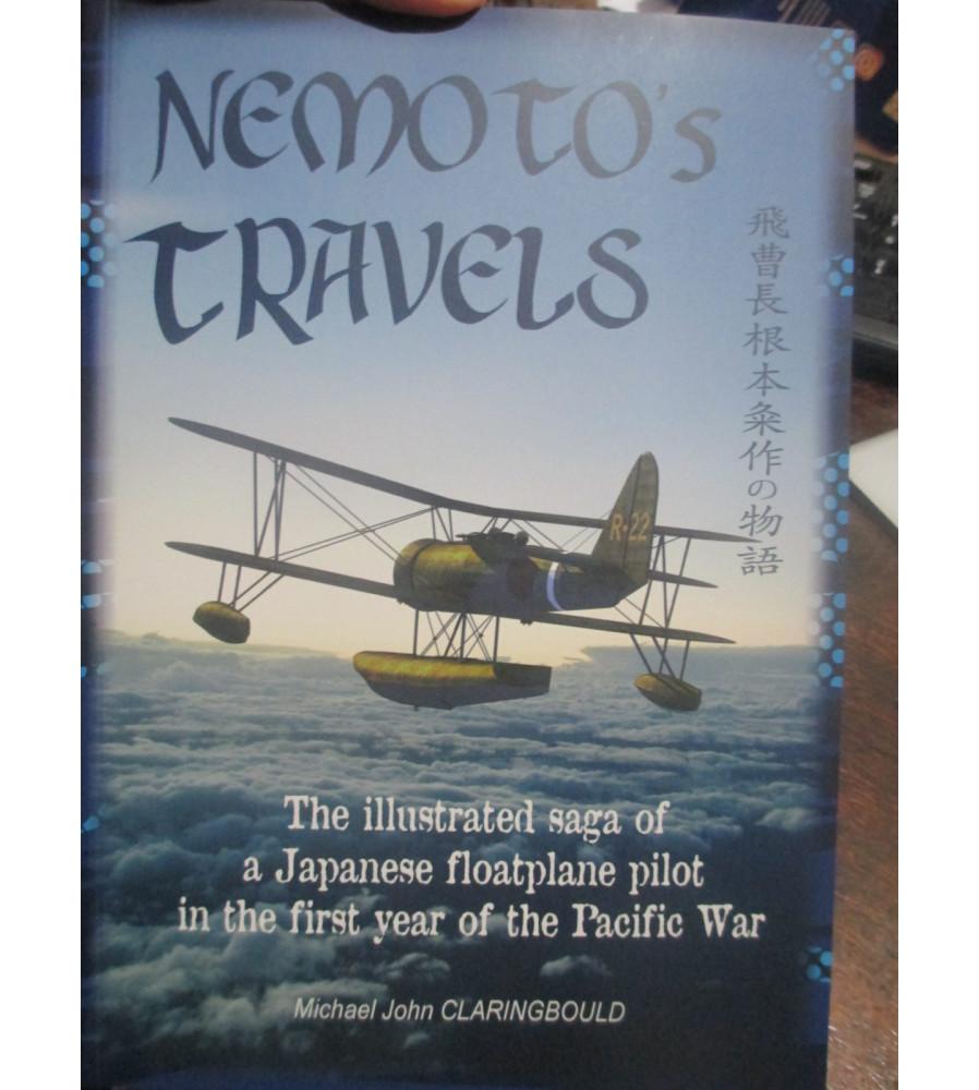 Japanese Float Plane story