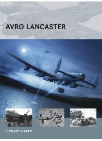 Avro Lancaster Osprey