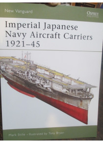 Imperial Japanese Aircraft Carriers WW2