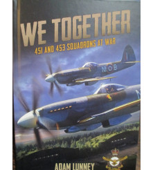We Together 451 and 453 Squadron at War