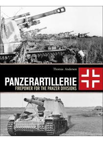 Panzerartillerie Firepower for the Panzer Divisions