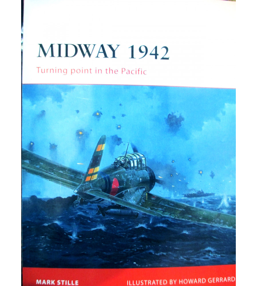MIDWAY 1942 WW2 Turning Point in the Pacific