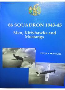 History 86 Squadron RAAF
