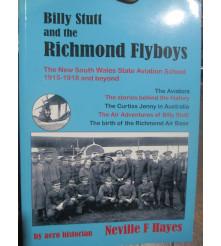 Early History of RAAF Base Richmond