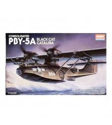 Catalina Flying Boat WW2 model