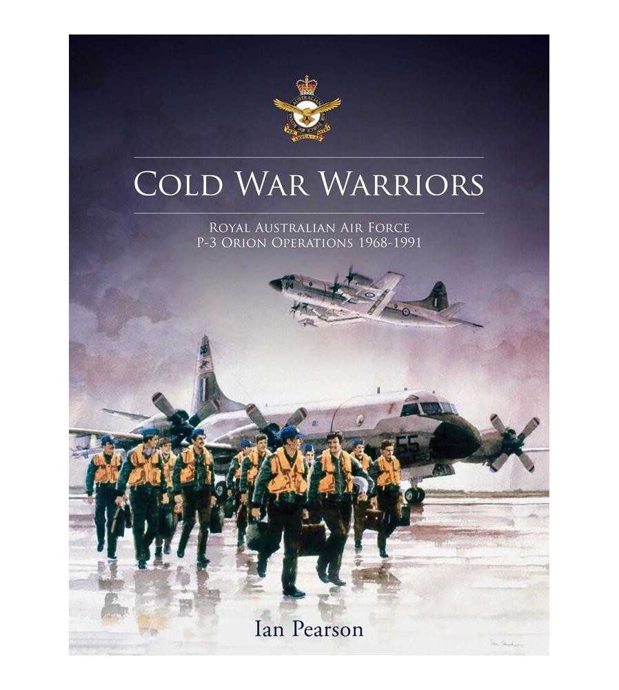 Cold War Warriors Book RAAF Orions
