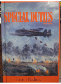 Special Duties Hector Nichols book