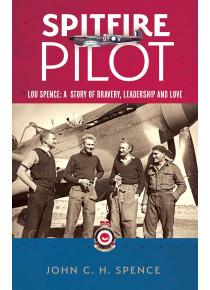 Spitfire Pilot 3 Squadron book