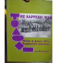Sappers war 9 Aust Division Engineers