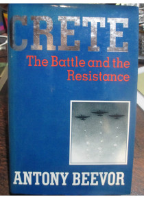 Crete WW2 Battle History