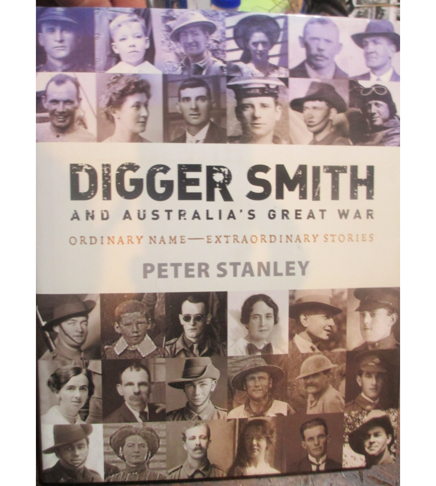 digger smith stanley