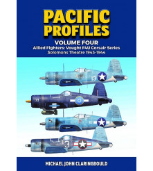 Pacific Profiles Volume 4 Book