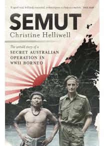 Semut The Untold Story of a Secret Australian Operation